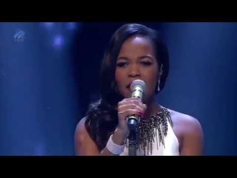 Top 9 Performance: Mmatema does Demi
