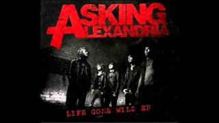 Asking Alexandria - I Was Once, Possibly, Maybe, Perhaps A Cowboy King (Demo)