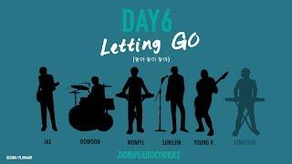 Video [Piano/Instrumental] DAY6 - 놓아 놓아 놓아 Letting Go download MP3, 3GP, MP4, WEBM, AVI, FLV Maret 2018