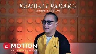 BEN SIHOMBING - KEMBALI PADAKU (BEHIND THE SONG)