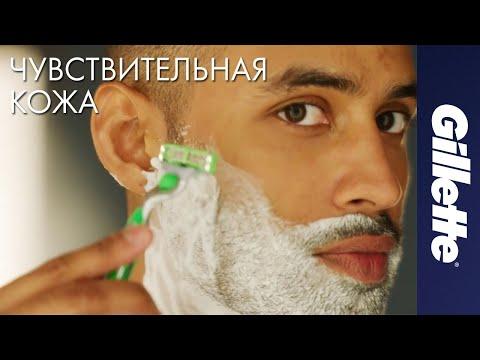 Раздражение после бритья? Легко исправить!