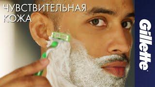 видео Советы для мужчин: уход за кожей