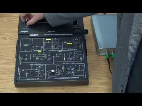 Teaching Electronics: FACET System Presentation