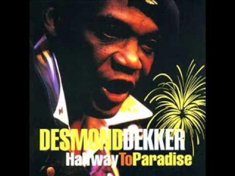 Desmond Dekker  - Daylight Come (Day-O)