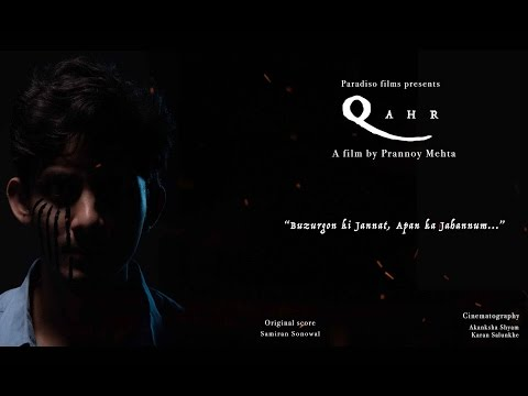 Qahr | Short Film Nominee