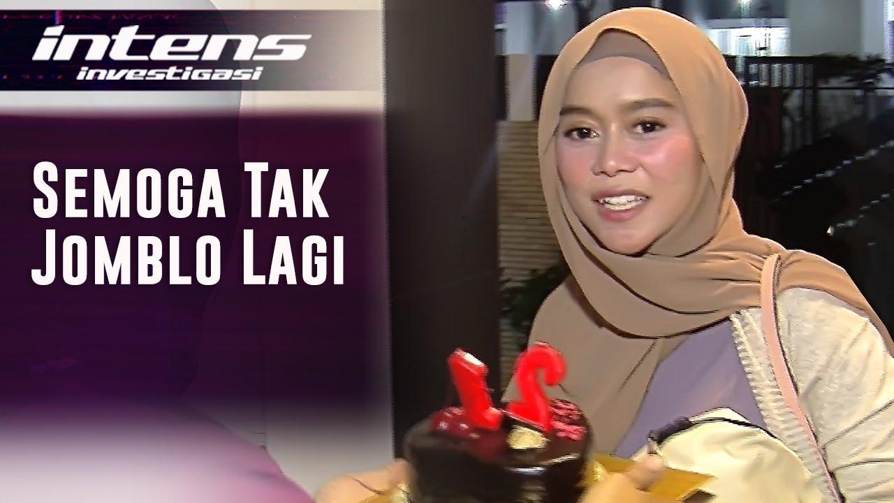 Ulang Tahun Ke-21, Lesti Berdoa Agar Tak Jomblo Lagi | Intens Investigasi