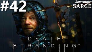 Zagrajmy w Death Stranding PL odc. 42 - Latający wieloryb