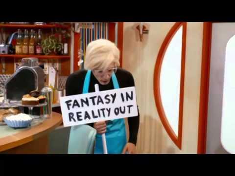 Noel Fielding's Luxury Comedy - Series 2 - Episode 3 - Reality Man - [Full Episode]