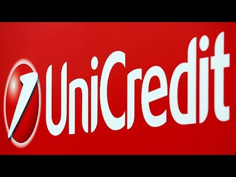 Italy's UniCredit selling 13 billion euros of new shares - economy