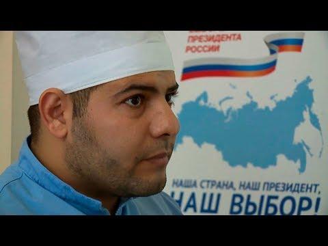 Иностранные врачи-аспиранты всё чаще выбирают Мордовию для жизни и практики