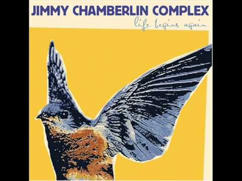 Jimmy Chamberlin Complex - PSA