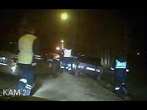 В столице Бурятии задержан водитель, находящийся в состоянии алкогольного опьянения