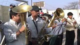 BANDA ARMONIA LACABAMBA MIX SHAPIS