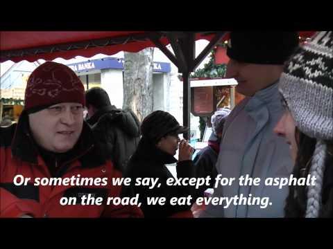 5 Steps to Understanding the Christmas Market in Bratislava, Slovakia