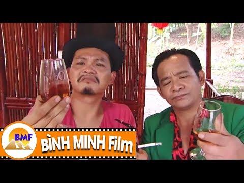 Đại Gia Và Chân Dài Full HD | Phim Hài 2016 Hay Nhất