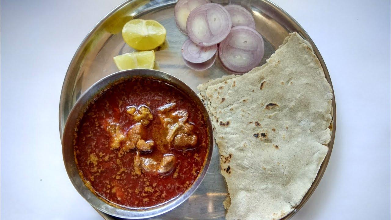 Download स्पाइसि मटण रेसिपी / spicy muton recipe