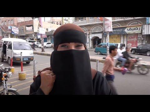 ردود ساخطة بين أوساط نساء اليمن حول ما يشيعه تنظيم القاعدة عنهن  - نشر قبل 12 دقيقة