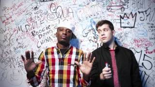 Watch Chiddy Bang Too Much Soul video