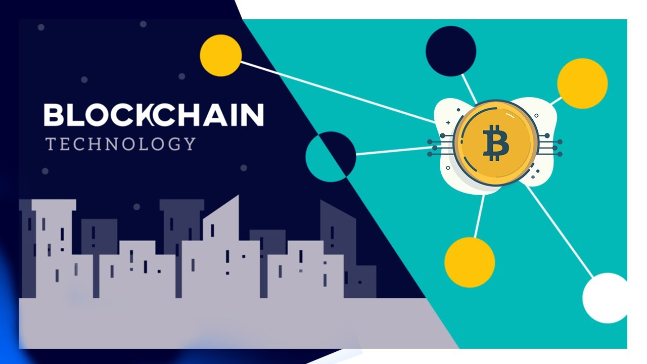 Blockchain : Everything you need to know