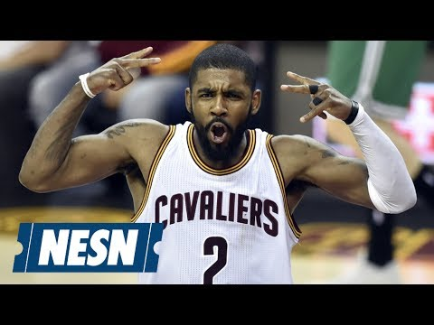 Xfinity X1 Report: Cavaliers' Kyrie Irving Will Be 'NBA 2K18' Cover Star