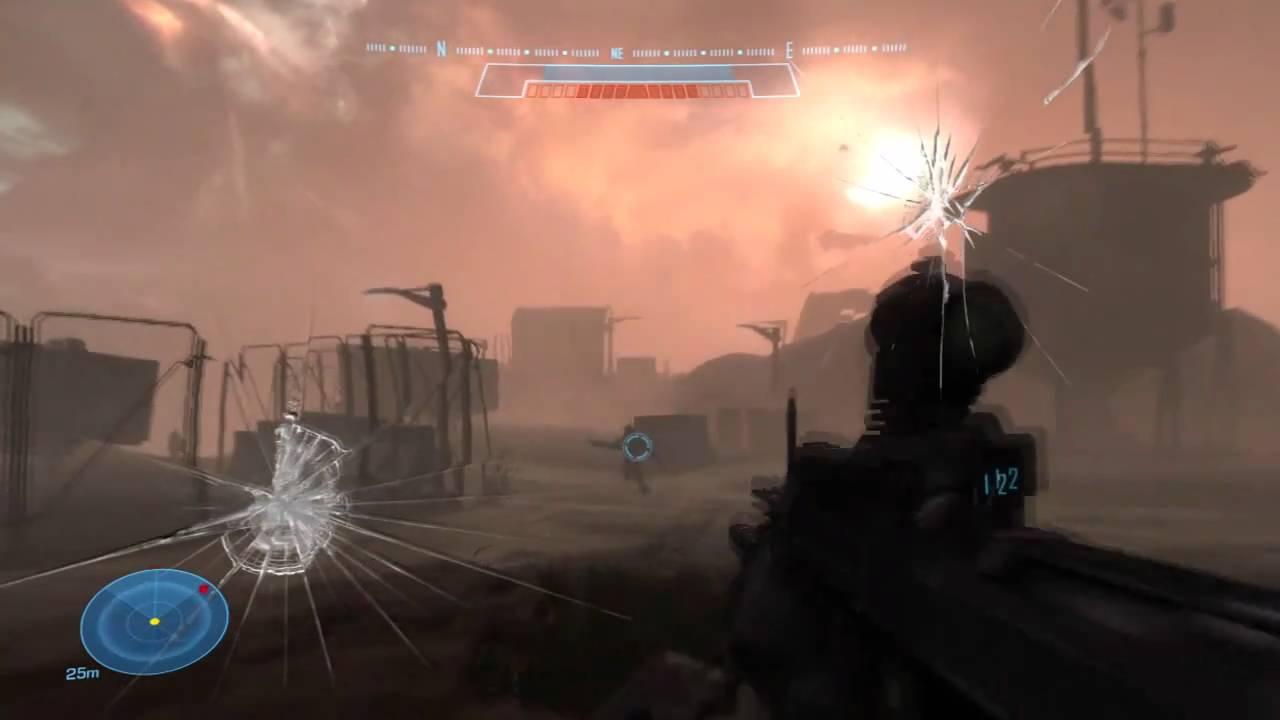 Halo 5 matchmaking ongelmia