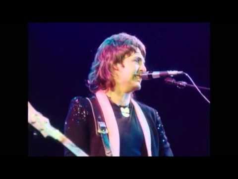 Paul McCartney & Wings - Hi,Hi,Hi [Live'76] [High Quality]