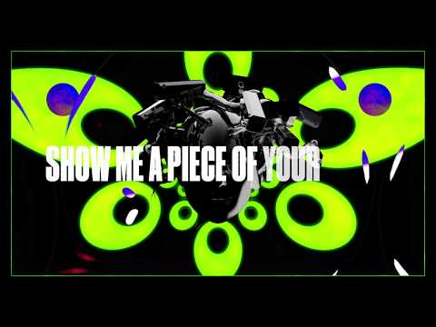 Meduza Ft Goodboys - Piece Of Your Heart (Lyric Video)