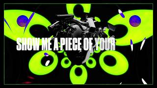 Meduza Ft Goodboys - Piece Of Your Heart (Lyric Video) Video