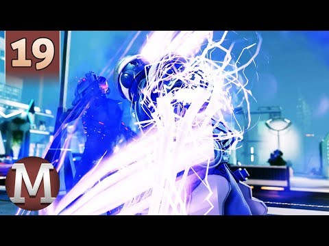XCOM 2 War of the Chosen #19 - Modded Legend - Falling Dream