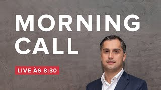 Morning Call - BTG Pactual digital - 27/05