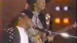 Stevie Wonder & Stevie Ray Vaughan - Come let me make your love come down