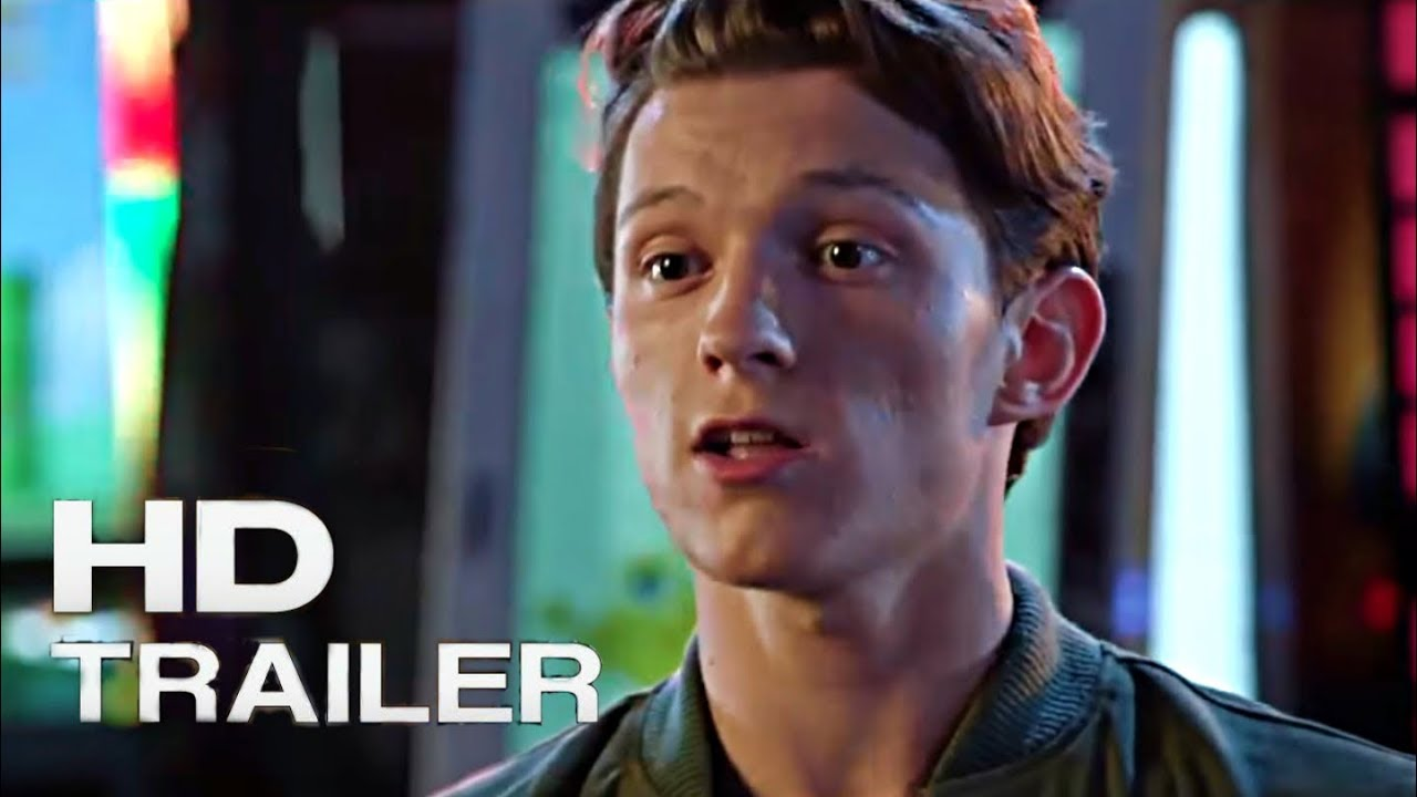 Marvel's Spider-Man: Far From Home - New Trailer (2019) Tom Holland Superhero Action Movie Conc