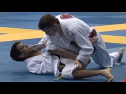 Felipe Costa VS Brandon Mullins / Pan Championship 2011