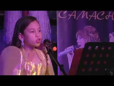 Pinay Best Soprano Voice Ever - SuperNova Arizona - Aria Casta Diva