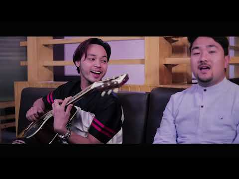 Trynaa Fly Away| Prashant Kaji Thapa ft Saazan Baidhya Shrestha | HOPE | Official Music Video