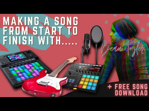 """Akai Force/Maschine 