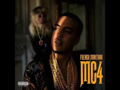 French Montana Have Mercy feat  Beanie Sigel, Jadakiss & Styles P
