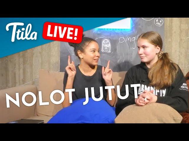 Ttila LIVE: Noloa!