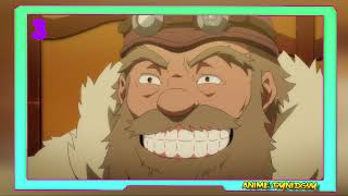 АНИМЕ ПРИКОЛЫ | Смешные моменты из аниме | Аниме приколы под музыку #9 | Specially
