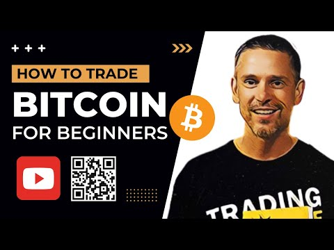 How To Trade Bitcoin Charts For Beginners: Is Bitcoin a fast money making scam?