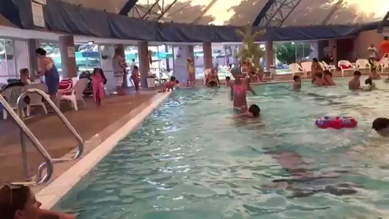Iphone 6 slow motion e at swimming pool youtube