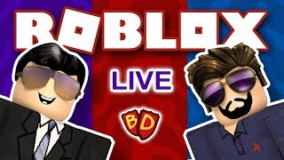🔴 Ben and Dad Live! | Roblox | Murder Mystery 2 and NDS!