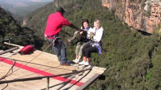 The Big Swing - Hazyview, South Africa