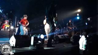 La minifalda de Reynalda - Los Skarnales ft. Periko (Ruido Norte)