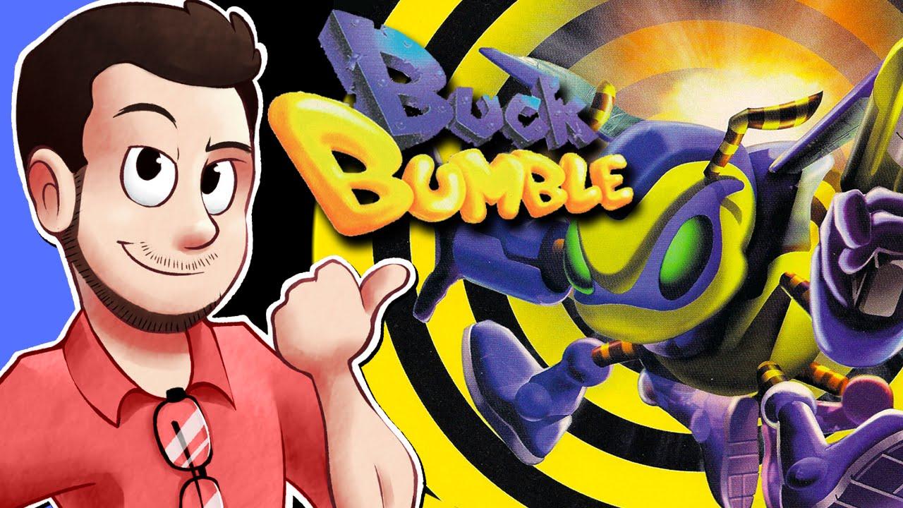 Download Buck Bumble - AntDude