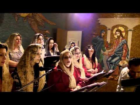 St. Paul Syriac Orthodox Church Choral