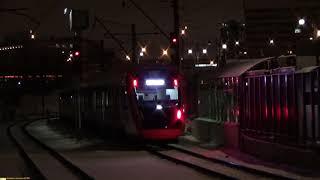 EG2Tv Ivolga EMU Train - 04.12.2019