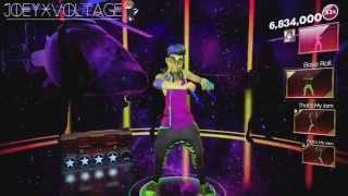 "Dance Central Spotlight! ""Burn"" (100% Flawless) (Pro Difficulty)"