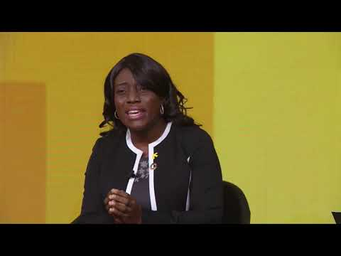#Goalkeepers18 | Dr. Joannie Bewa: Young People Belong at the Center