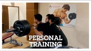 A Unisex Gym in form of real blessing for azamgarh Residents.